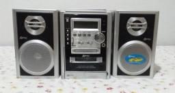 Título do anúncio: Som - rádio lenoxx