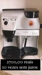 Título do anúncio: Máquina de café
