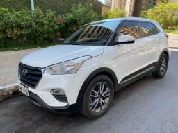 Título do anúncio: Hyundai Creta Plus 1.6 único dono