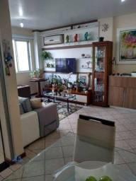 Apartamento com 2 dormitórios à venda, 76 m² por R$ 350.000,00 - Balneário - Florianópolis