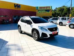 2008 2019/2020 1.6 16V FLEX ALLURE 4P AUTOMÁTICO