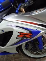Título do anúncio: Gsxr srad 1000cc