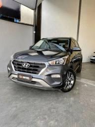Título do anúncio: Hyundai Creta prestige 2017 top de linha