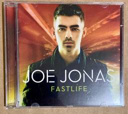 Álbum Joe Jonas - Fastlife