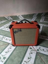 Amplificador Condor