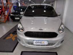Título do anúncio: Ford Ka 2018 SE hatch flex+ gnv completo muito novo