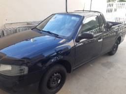 Saveiro 1.6 2009 FLEX