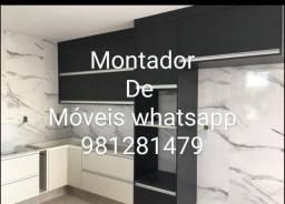 MONTADOR DÊ MÓVEIS