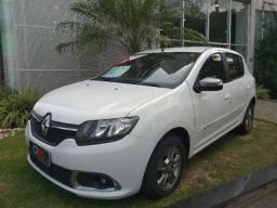 Título do anúncio: Renault Sandero 1.0 12v Sce Vibe