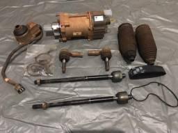 Motor elétrico da caixa de direção  KIT de articulações e coifas-S10/Trailblazer