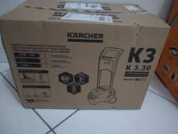 Título do anúncio: Vendo máquina de lava carro k3.30