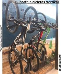 Título do anúncio: Suporte para bike