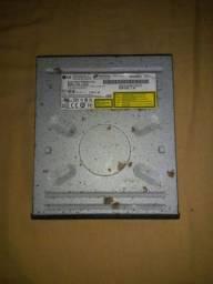 DVD de computador