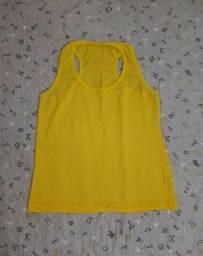 Regata amarela