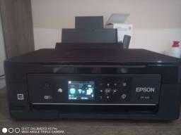 Título do anúncio: Impressora multi funcional Epson XP 441