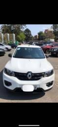 Título do anúncio: Renault kwid zen flex