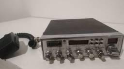 Rádio Px Voyager 158 egtl dx