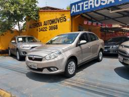 Título do anúncio: Fiat Grand Siena attractive 1.4 8 válvulas flex 2013