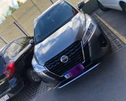 Título do anúncio: ÓTIMA OFERTA  Nissan Kics 1.6 Advance CVT + Pack Plus