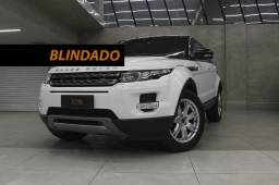 Título do anúncio: Range Rover Evoque Pure
