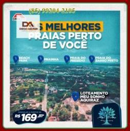 Título do anúncio: Lotes Meu Sonho Aquiraz &¨%$#