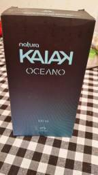 Título do anúncio: Kaiak Oceano da natura NOVO