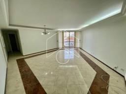 Título do anúncio: Apartamento para alugar com 3 dormitórios em Centro, Marilia cod:L1571