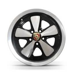 jogo rodas fuchs Porsche 911 com pneu