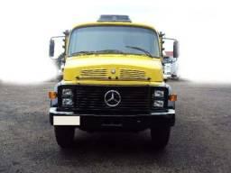 Título do anúncio: Mercedes Benz 1313