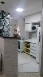 Título do anúncio: Apartamento à venda, 50 m² por R$ 255.000,00 - Jardim São Dimas - São José dos Campos/SP