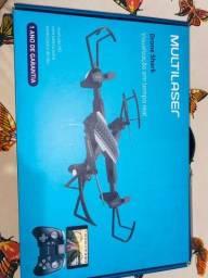Título do anúncio: Vendo drone Multilaser