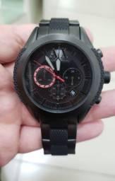 Relógio Armani Exchange Chronograph AX1215