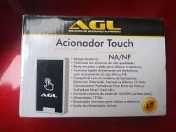 Título do anúncio: Botoeira Acionador Touch AGL