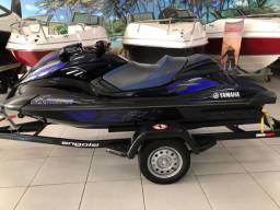 Título do anúncio: Jet Ski Yamaha FZR  1.800 turbo