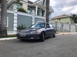 Honda Civic EX 1994 Turbo Forjado