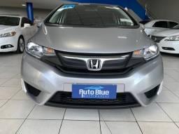 Honda Fit Lx 1.5 2015 carro LINDO DEMAIS