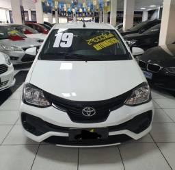 Toyota Etios 1.5 X Standard