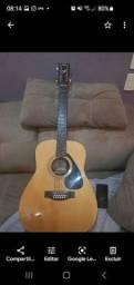 violão  yamaha 12 cordas impecável
