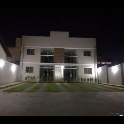 Título do anúncio: Apartamento terreo Novo - 2 quartos sendo 1 suite NO RESIDENCIAL SHANGRI-LA