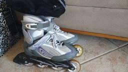 Patins Roller Bladerunner 80