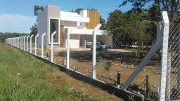 Título do anúncio: Alambrado - Mourão - Tela