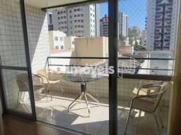 Título do anúncio: Locação Apartamento 4 quartos Buritis Belo Horizonte