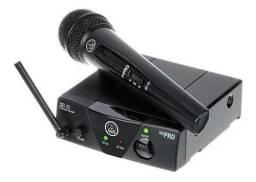Título do anúncio: Microfone sem fio AKG