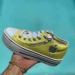 Tênis da moda preço de fábrica!!!