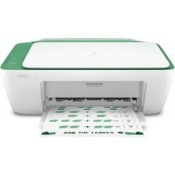 Título do anúncio: Impressora Multifuncional HP DeskJet Ink Advantage 2376 Colorida