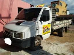 Título do anúncio: Vendo caminhão iveco 3/4