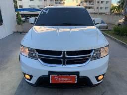 Título do anúncio: Dodge Journey 2014 3.6 sxt v6 gasolina 4p automático