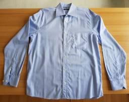 Camisa Social Brooksfield tam 40