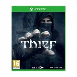 Thief x box one.