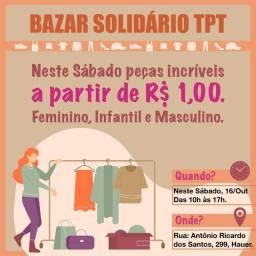 Título do anúncio: Bazar